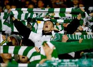 Celtic continue to draw the crowds, but how long will this last?